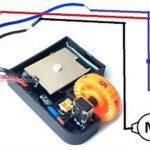 Автоматический регулятор оборотов на болгарку из подручных материалов