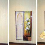 Как встроить откидную гладильную доску в дверь или мебель своими руками