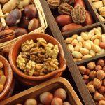 Самодельная дробилка для арахиса и орехов