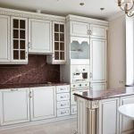 Самодельные подвесные шкафчики на кухню