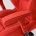 Как перетянуть и обновить компьютерное кресло