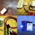 Как смастерить датчики движения для включения света своими руками