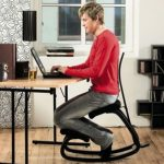 Как самостоятельно сделать эргономичный коленный стул для удобной работы за компьютером