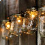 Как смастерить декоративные фонари для придомового участка