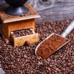 Самодельный темпер в кофеварку для любителей кофе