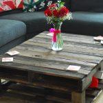 Как сделать мебель из «ничего»: деревянные поддоны для умельцев