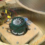 Как модернизировать старый пылесос под нужды столярной мастерской