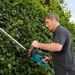 Как сделать полноценный триммер для живой изгороди из старой дрели
