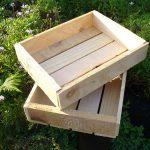Как не тратиться на ящики под рассаду и смастерить их из строительных отходов