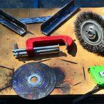 Во что можно превратить старый диск болгарки
