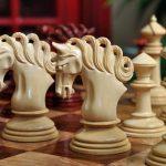 Из чего сделать шахматную доску и фигурки