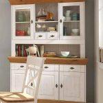 Как сделать небольшой буфет на кухню из фанеры и ящиков