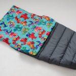 Как сшить матрасик в коляску из водонепроницаемой ткани с утеплением
