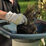 Пошаговая схема сборки измельчителя для листвы и веток на дачу