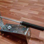 5 идей как превратить подручный материал в точилку для ножей