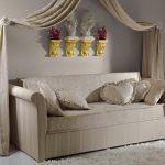 Диван-кровать собственными руками из старой советской мебели