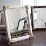 Как сделать зеркало в роскошной раме самостоятельно