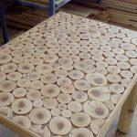 5 идей, как преобразить простые предметы с помощью деревянных круглых спилов