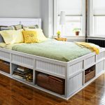 Как переделать односпальную кровать в двуспальную