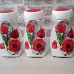 Как переделать пластиковые бутылки в удобные упаковки для сыпучих продуктов