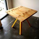 Как самостоятельно смастерить легкий фанерный столик