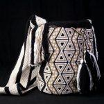 Как сплести колумбийскую сумку-торбу своими руками