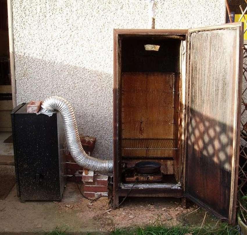 метеоролога что можно сделать из старого холодильника фото зак очаровательный