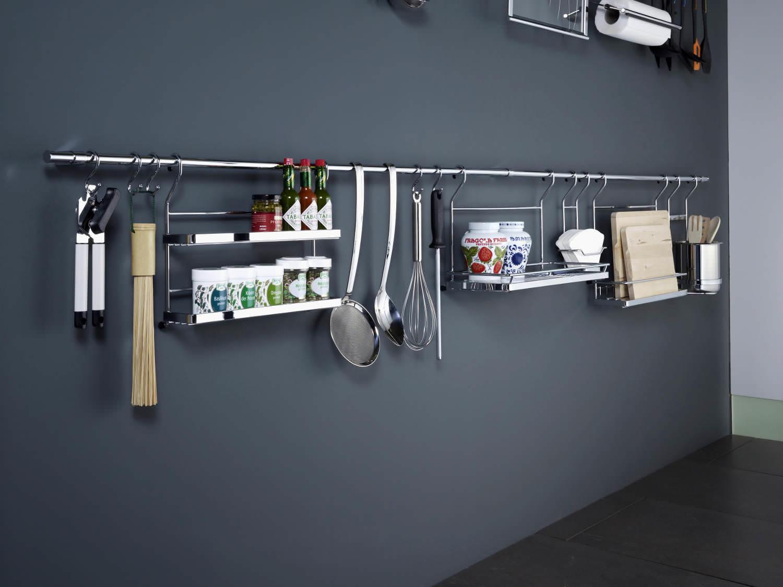компании кухонные аксессуары для рейлингов фото выбор