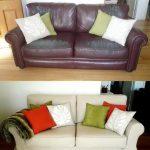 Как обновить обивку дивана и сэкономить на мастере