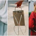 Как сшить сумку-чехол для спортивной обуви из того что под рукой