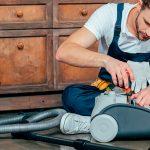 Как легко переделать бытовой пылесос в строительный и сэкономить уйму денег на покупке