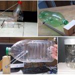 Крысоловка из старой пластиковой бутылки: простая и надежная