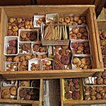 Как превратить картонные коробки в органайзеры для хранения овощей и фруктов в подвале
