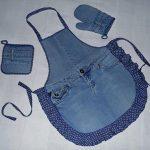 5 идей как создать полезные предметы из ненужной одежды