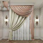 5 вариантов как самостоятельно обновить надоевшие шторы