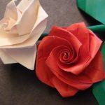 5 мелочей в стиле оригами, которыми можно украсить интерьер