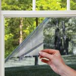 5 способов затемнить окна и защититься от солнечного света