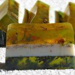 3 рецепта изготовления травяного мыла своими руками