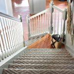 5 способов с минимальными затратами преобразить лестницу в доме