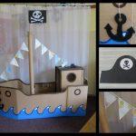 5 вариантов превращения обычных картонных коробок в детскую радость
