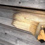 5 эффективных способов избавиться от темных пятен на деревянных поверхностях
