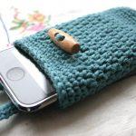 3 способа сделать стильный чехол для своего телефона