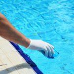 3 способа предотвратить цветение воды в бассейне