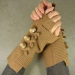 7 способов использовать старый свитер с пользой