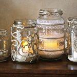 10 способов сделать красивые подсвечники для дома из подручных материалов