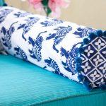 3 способа сшить красивые декоративные подушки