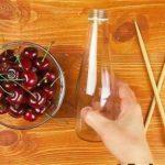 4 способа быстро удалить косточки из фруктов