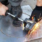 Как быстро вырезать идеальный круг с помощью болгарки