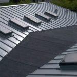 Как сделать из подручных средств, чтобы не текла крыша