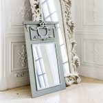 3 способа превратить обычное зеркало в настоящее произведение искусства
